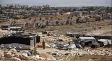 Israeli authorities deliver evacuation notices to all residents of Jabal al-Baba