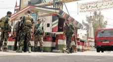 Tensions rise in Ain al-Hilweh following Palestinian official's assassination