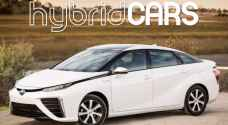 Imports of hybrid cars increases in Jordan