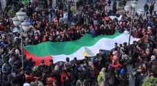 Tunisian Labor Union boycotts US ships protesting Trump's Jerusalem decision