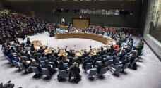 Momani: UNSC voting proves entire world against Trump's decision