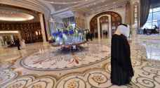 Saudi officer dies at the Ritz-Carlton