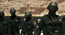 Jordanian General Intelligence Department foils a terrorist plan targeting national security
