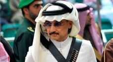 Prince Alwaleed Bin Talal in settlement talks with Saudi government