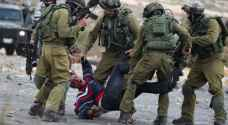 Israeli forces shoot Palestinian teenager in the neck