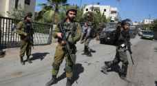 Israeli army continue to invade East Jerusalem villages