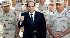 Sisi warns opponents of elections boycott
