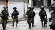 Palestinian killed, three arrested as Israelis raid Jenin village