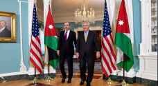 Tillerson to visit Jordan as part of regional tour