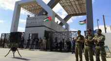 Egypt allows stranded Palestinians on Rafah border to return