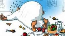 Food vs Sleep: Jordanians choose their tummies over their beds