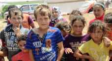 Fact Sheet: Syrian refugee children lack basic daily needs in Jordan