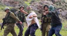Settlers attack Palestinians, destroy personal belongings