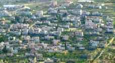 Israel halts construction of five Palestinian homes in Bethlehem