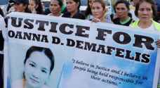 Kuwait sentences murderers of Filipina maid to death