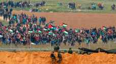 Worldwide condemnation of Israel's attack on peaceful Gazan protesters