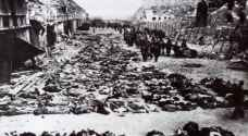 Deir Yassin Massacre: 70 years on, Israel continues massacring Palestinians