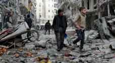 Assad: Around $400 billion required to reconstruct Syria