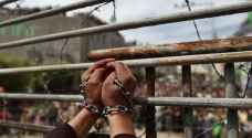 On Palestinian Prisoners' Day: 6500 Palestinians held in Israeli prisons