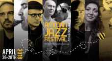 Amman Jazz Festival kicks off on  Thursday