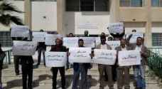 Jordanian teachers go on partial strike