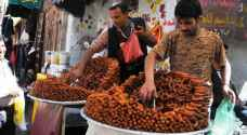 7 Jordanian street foods we can't live without