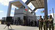 Egypt to open the Rafah border for a month