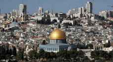Palestine, Jordan condemn Paraguay embassy relocation