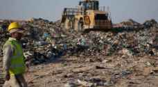 GAM: Solid waste during Ramadan jumps 6.3 percent