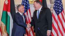 UNRWA funding needs emphasized during King's US visit