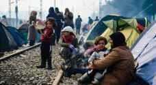 Egypt will not receive Syrian refugees