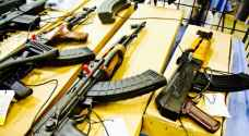 Saudi Arabia regulates weapon possession for its citizens