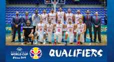 National basketball team: steady steps to World Cup 2019