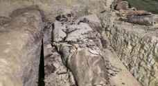 Ancient Egyptian burial site to reveal insight into mummification process