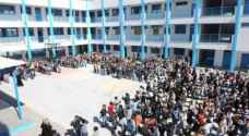 UNRWA schools to open on time despite financial crisis