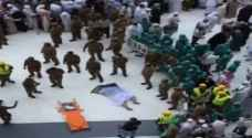 Iraqi pilgrim jumps to his death in Mecca