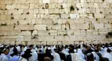 Israel to expand Western Wall prayer area for non-Orthodox Jewish worshippers