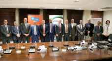 ICT sings MoU with Jordanian universities, Palo Alto Networks