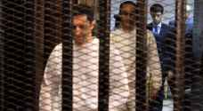 Arrest order issued against Alaa, Gamal Mubarak for alleged stock manipulation