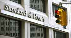 Standard & Poor: Jordan's credit rating is stable