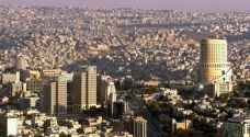 Amman 183rd safest city in the world