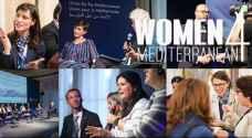 Jordan to participate in Women4Mediterranean conference