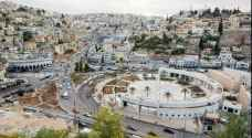 US helps Amman develop into a 'smart city'