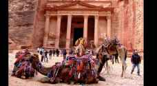 Petra tourism: 27% increase from last year's September