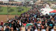 Palestinians prepare new 'Great March of Return'