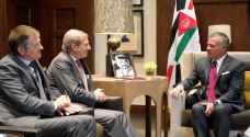 King receives EU Commissioner, discusses partnerships