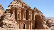 Petra welcomes back tourists