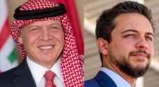 Jordan receives well wishes on Prophet's birthday