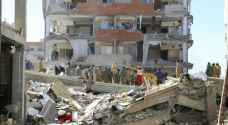 No Jordanian casualties in Iran-Iraq earthquake
