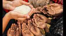 """""""One Humanity against Hunger': Jordan among others pledge two billion meals"""